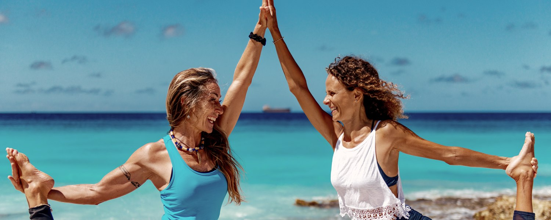 Book a Yoga Retreat