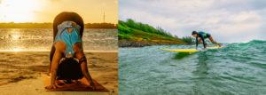 Portugal Yoga & Surf Retreat