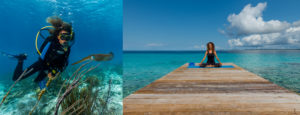 Yoga Dive Grenada